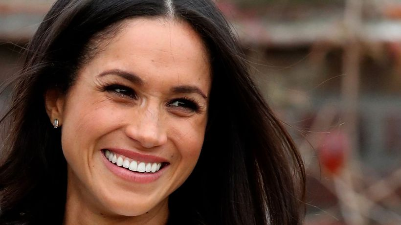 Meghan Markle to break royal tradition and vote in 2020 election