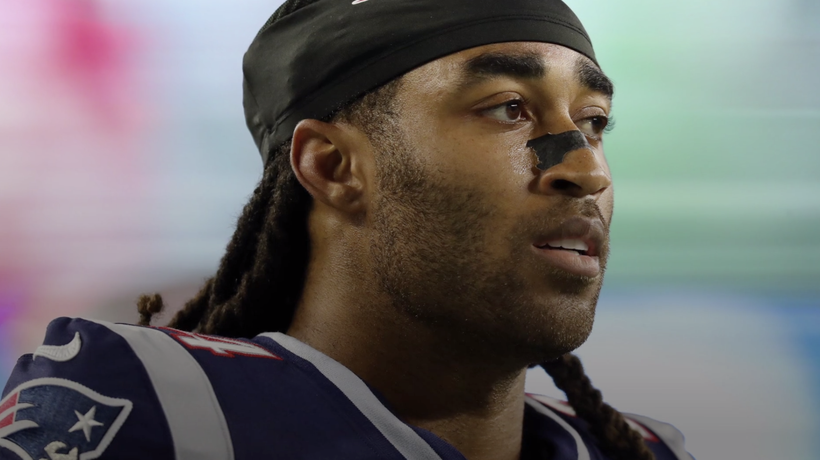Patriots Cornerback Stephon Gilmore Tests Positive for COVID-19