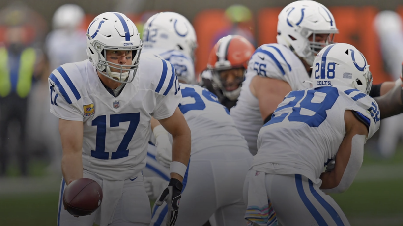 Colts Re-Open Facilities, Say COVID-19 Tests Were False-Positives