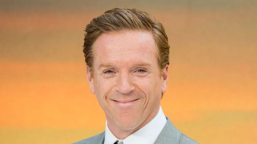 Damian Lewis insists he'd turn down Bond if he was asked