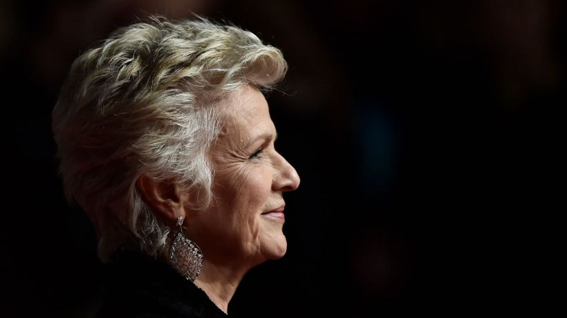 Julie Walters blames 'stress' of acting for cancer battle