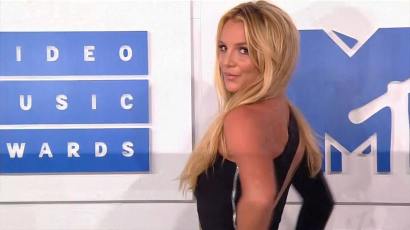 Britney Spears would 'definitely' be up for a Mickey Mouse Club reunion