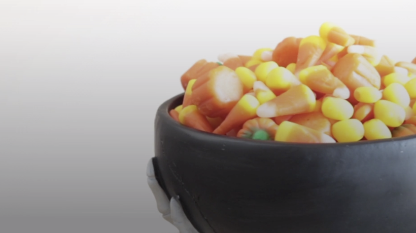 Candy Corn Tops 'Worst Halloween Candy' List