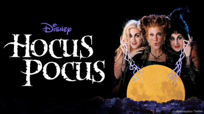 Bette Midler confirms 'Hocus Pocus' cast is reuniting for sequel