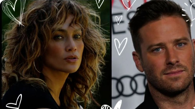 Jennifer Lopez to star in 'Shotgun Wedding' with Armie Hammer