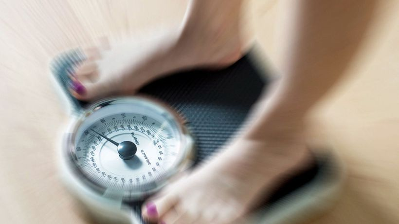 Obese elderly people 'can lose more weight than younger generation'