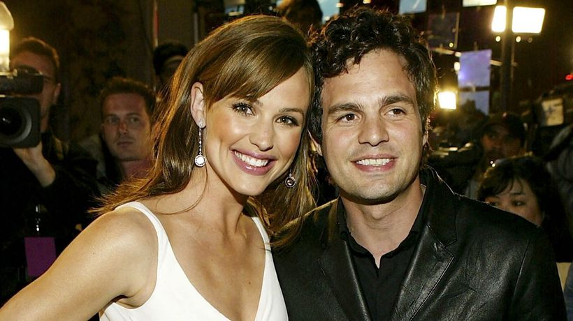 Mark Ruffalo reunites with Jennifer Garner for Ryan Reynolds' new movie The Adam Project