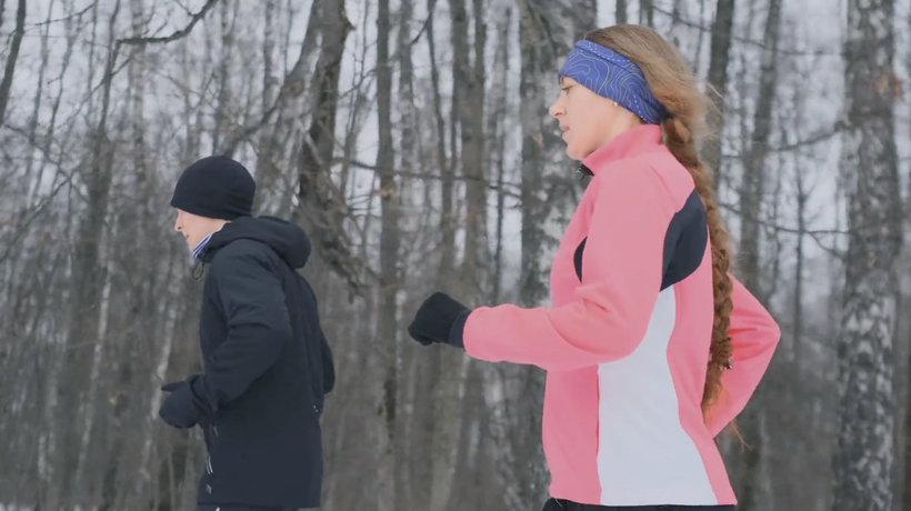 How to Gear up for Cold Weather Running