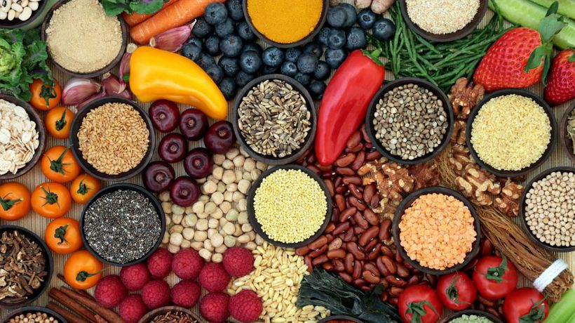 High fibre diet 'may help to combat depression in pre-menopausal women'