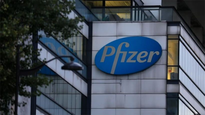 Pfizer Study Suggests COVID Vaccine Works Against Different Strains