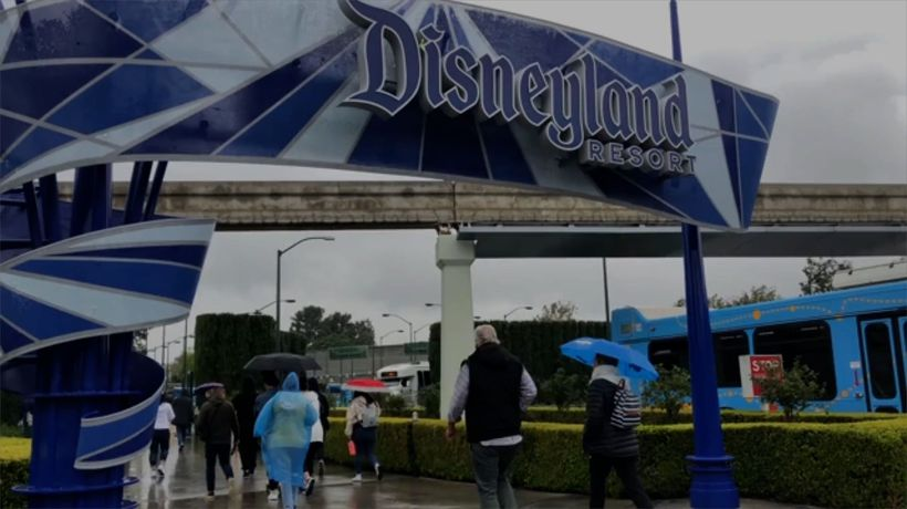 Disneyland to Become Mass COVID-19 Vaccination Site