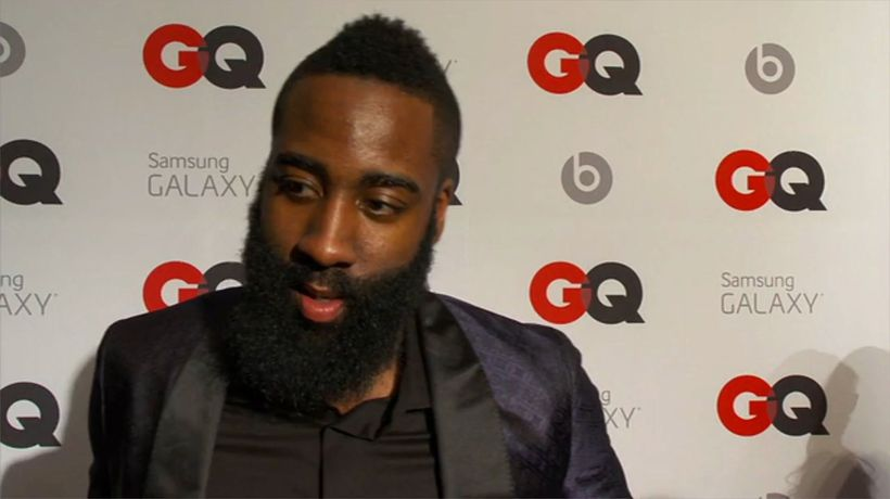 James Harden Says Rockets Are 'Just Not Good Enough'