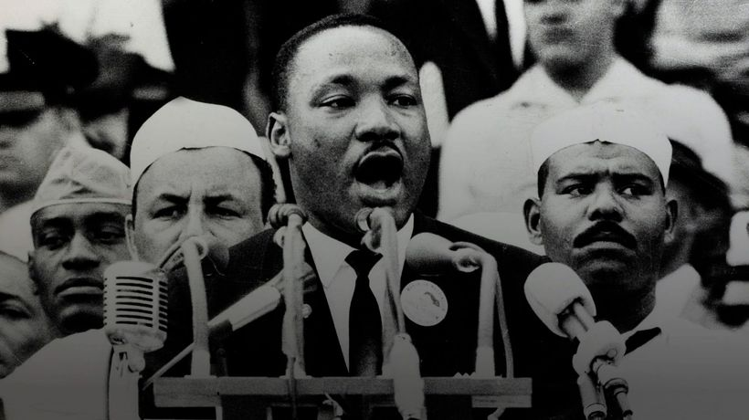 A Timeline of the Life of Dr. Martin Luther King Jr.