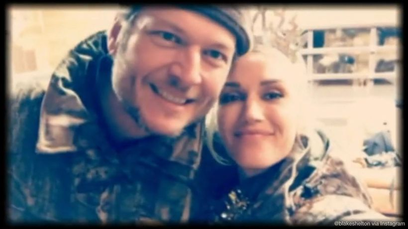 Blake Shelton determined to lose 20 pounds before marrying Gwen Stefani