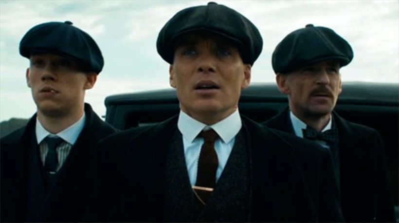 'Peaky Blinders' to end with sixth and final season