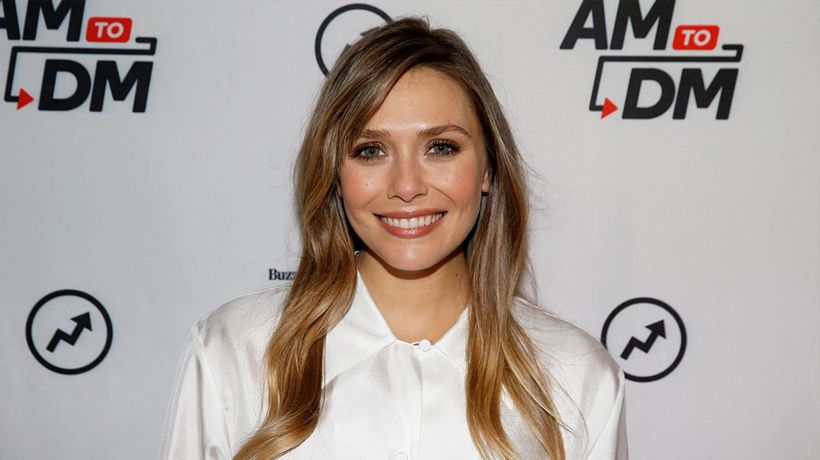 Elizabeth Olsen had to push to be considered for big movie roles