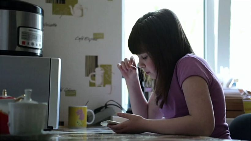 Children who use social media 'more likely to develop eating disorders'