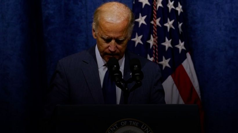 Biden Says Most Americans Will Be Eligible for COVID-19 Vaccine by Mid-April
