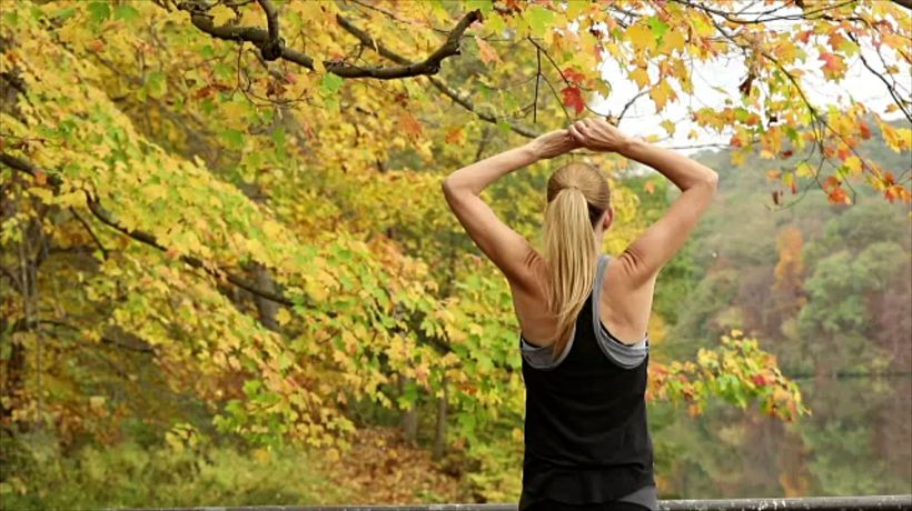 Switch up your exercise routine to keep your mind healthy