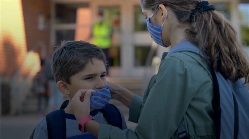 Children Play Significant Role in Spreading COVID-19 Variant, Experts Say