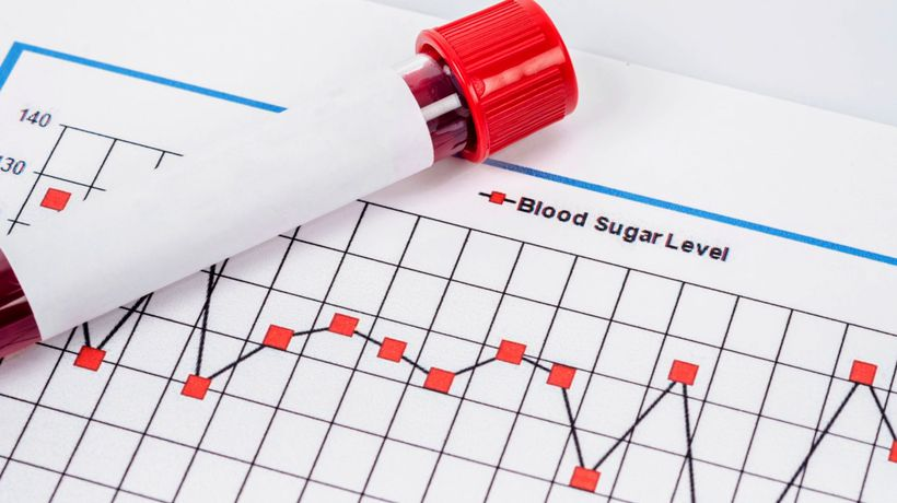 Blood sugar level dips 'spark hunger and higher calorie intake'