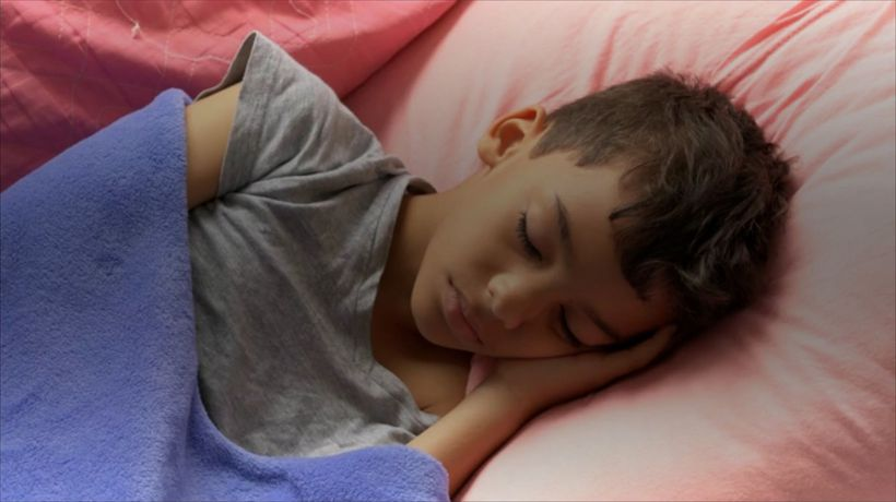 Children who snore 'more likely to experience behavioural problems'