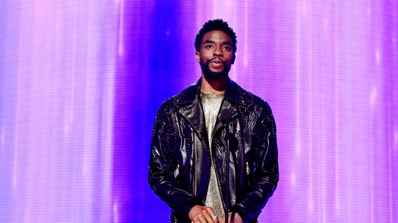 Chadwick Boseman's career celebrated in Netflix documentary special