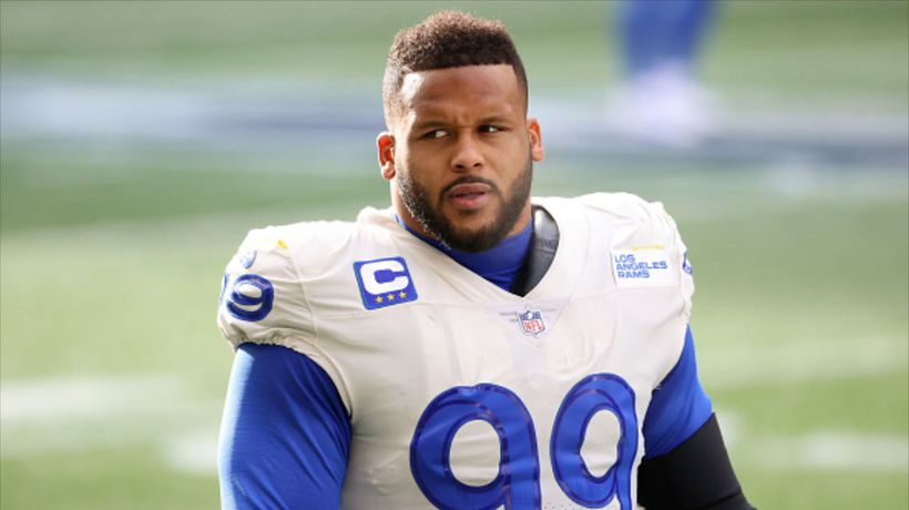 Aaron Donald to Face Charges for Alleged Assault