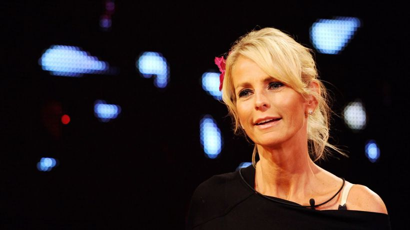 Ulrika Jonsson shares details of 'bed-hopping' while filming Gladiators
