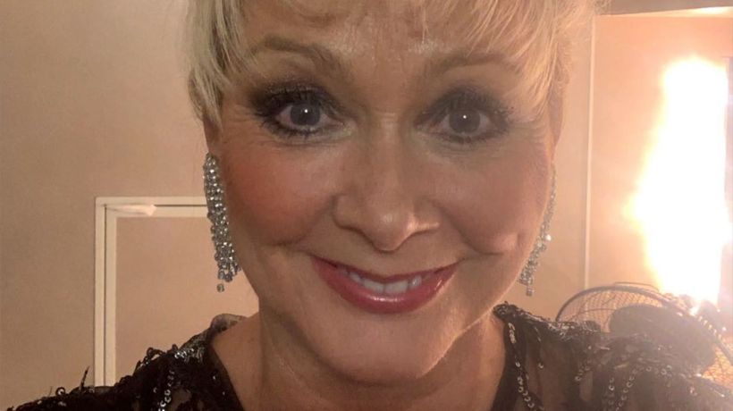 Cheryl Baker turned down by EastEnders after 'rubbish' audition
