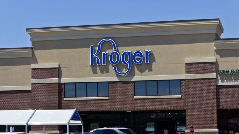 Kroger To Give Away $5 Million as Part of COVID-19 Vaccine Promotion