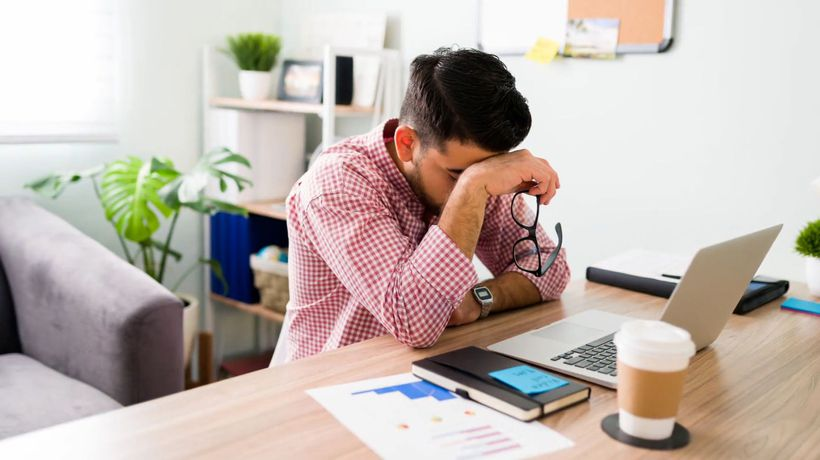 Don't rely on caffeine to fight sleep deprivation, experts warn
