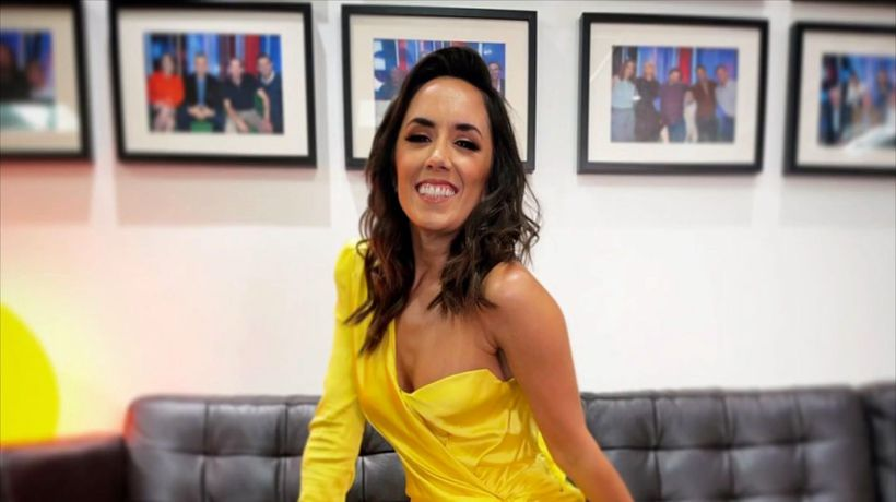 Janette Manrara quits Strictly Come Dancing to host It Takes Two