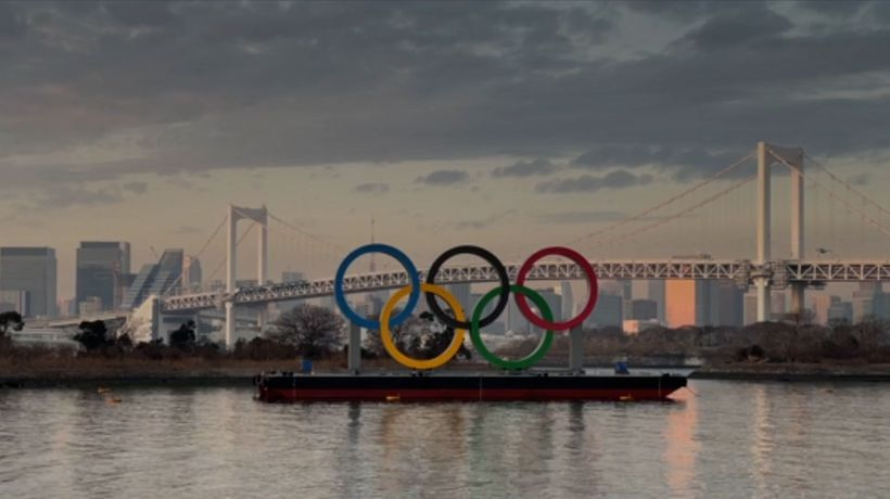 Rules for Tokyo Olympic Athletes Are Announced