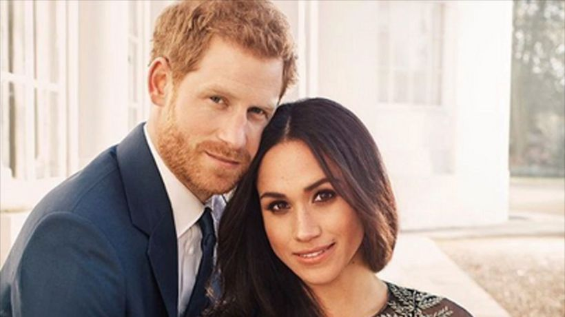 NEWS OF THE WEEK: British royals congratulate Duke and Duchess of Sussex on welcoming baby girl