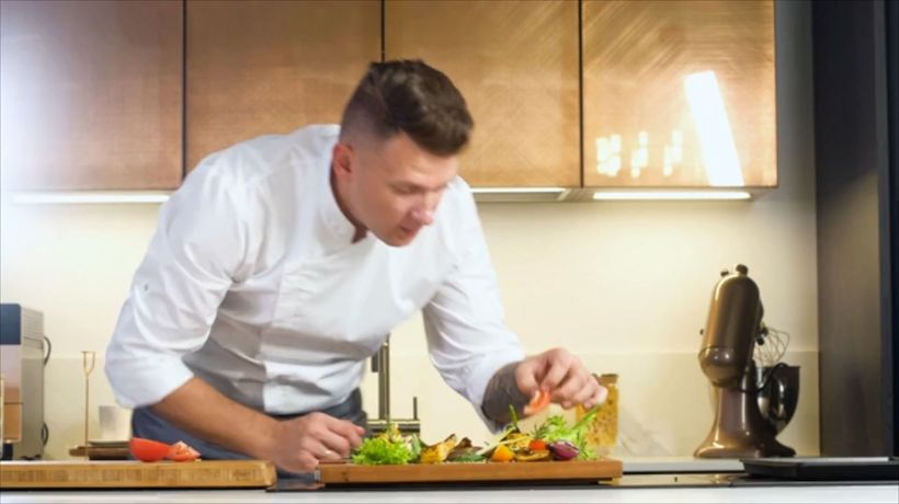 4 Ways a Professional Chef Would Improve Your Kitchen