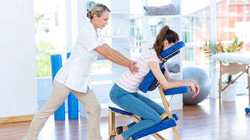 Simple interventions can help solve back pain