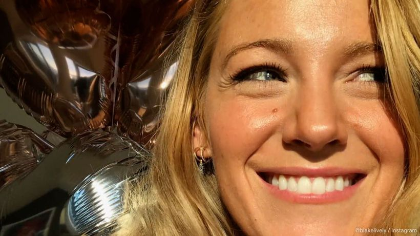 NEWS OF THE WEEK: Blake Lively slams paparazzi for stalking her and her children