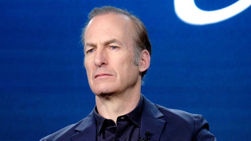 IN CASE YOU MISSED IT: Bob Odenkirk in stable condition following 'heart-related incident'