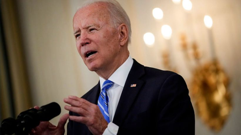 Biden Announces Federal Workers Must Be Vaccinated or Face Consistent Testing