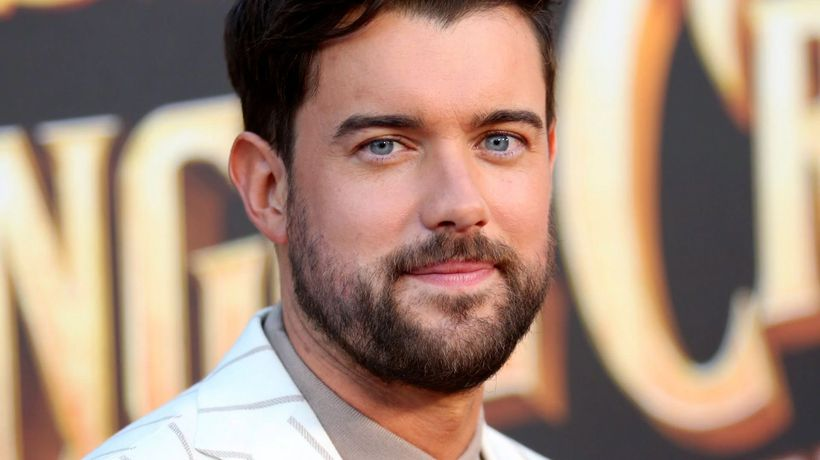 NEWS OF THE WEEK: Jack Whitehall is 'proud' of character's coming out scene in Jungle Cruise