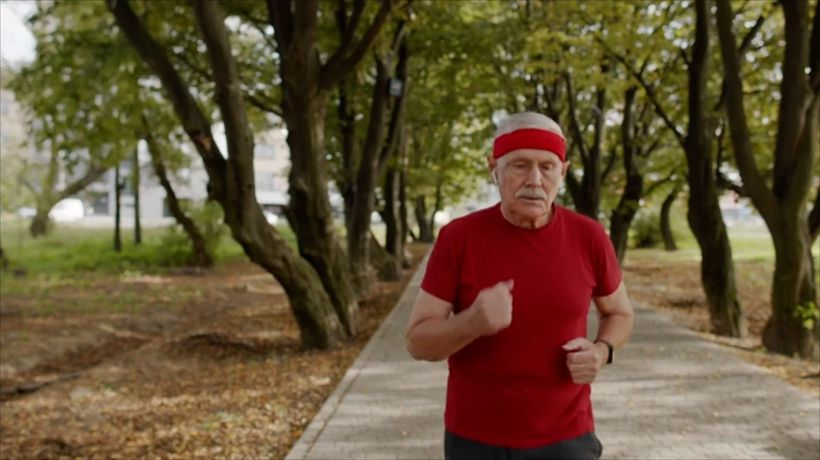 Cutting 250 calories daily may improve heart health in older adults