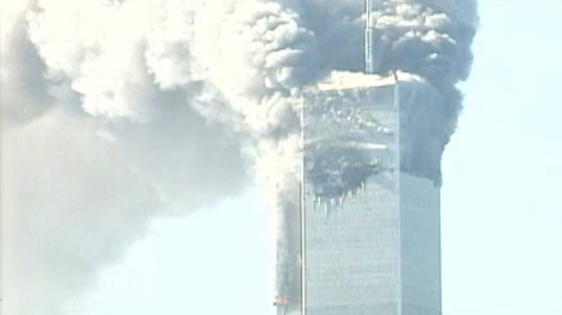 The 9/11 Attacks' Profound Effect on the US Over Twenty Years