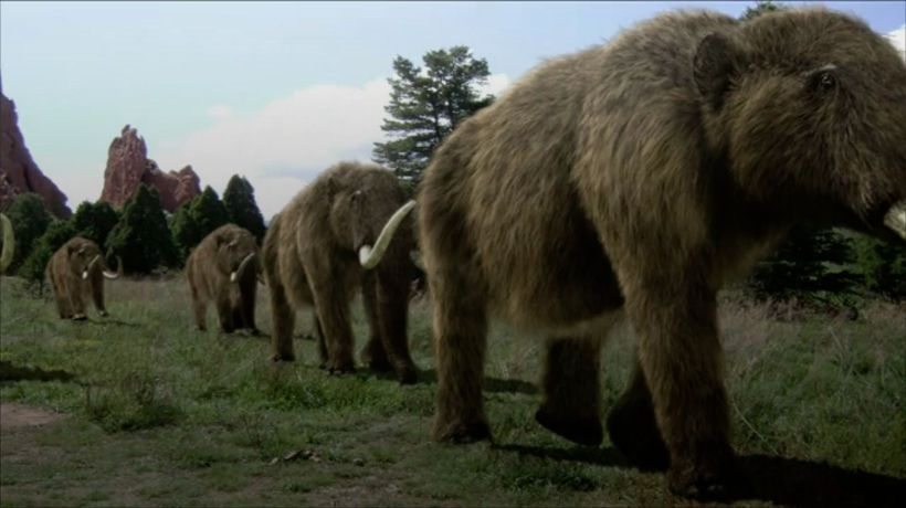 CRISPR Startup Wants To Resurrect the Woolly Mammoth by 2027