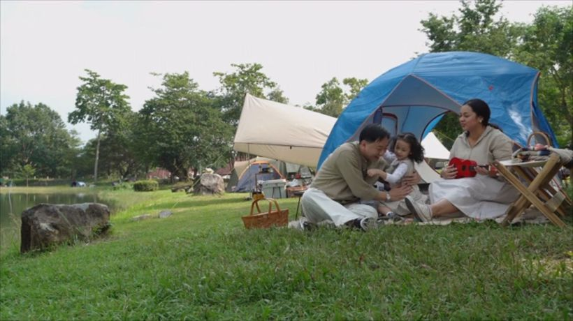 Tips for Safely Camping With Your Kids