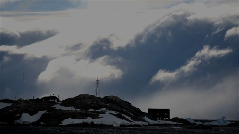 Scientists Warn Antarctic Ozone Hole Is 'Larger Than Usual'