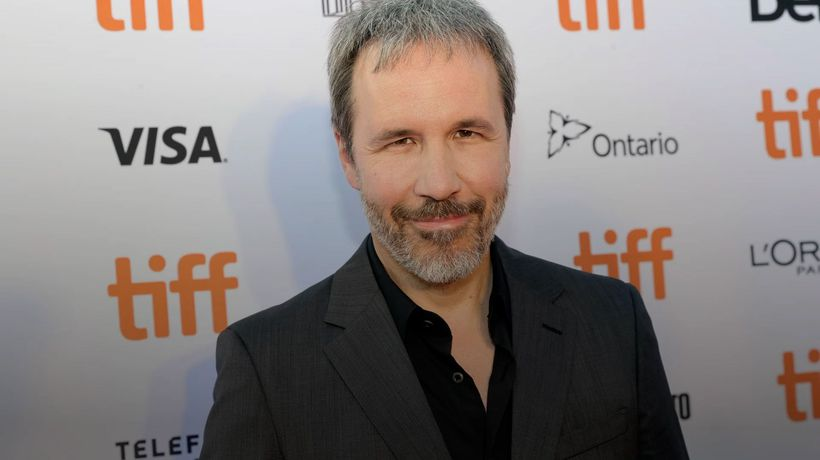 Denis Villeneuve: 'Too many Marvel movies are a cut and paste of others'