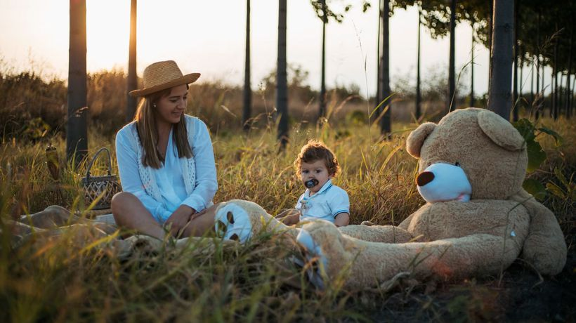 From panda to koala: What parenting terms really mean