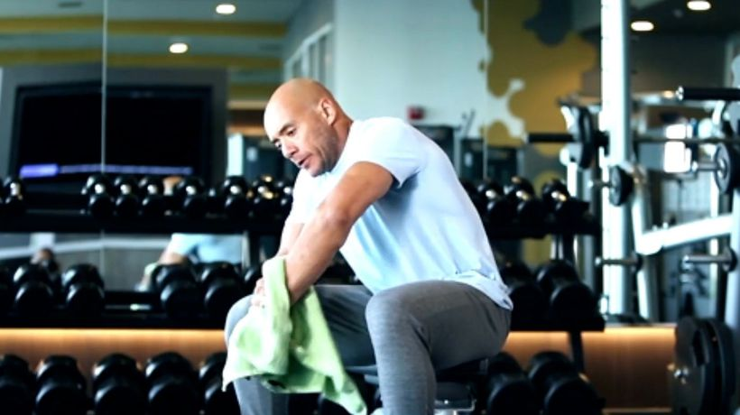 Busting a Common Myth About Sweating and Exercise