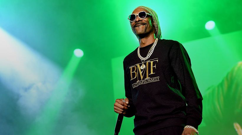 Snoop Dogg hit with lawsuit over Instagram video